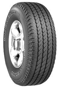 Cross Terrain SUV Tires